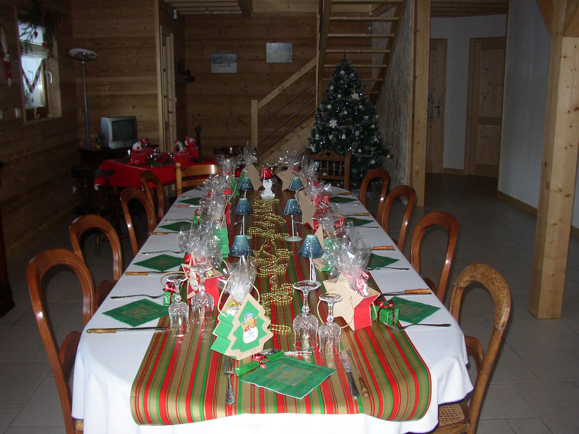 #A82325 Bricolage Pour Noël · Creation Brico Deco 5713 idée décoration noel classe 1984x1488 px @ aertt.com